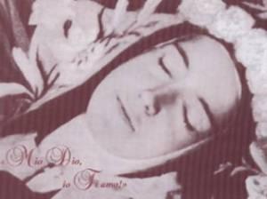 Novena a Santa Teresa di Lisieux