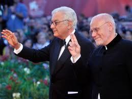 Paolo Baratta e Marco Muller sono arrivati a scadenza mandato ai vertici della Biennale e della Mostra del Cinema. Potrebbero essere rinnovati.