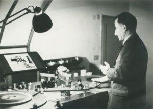 Piero Tortolina, l'uomo che amava il cinema