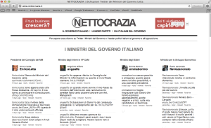 www.nettocrazia.it