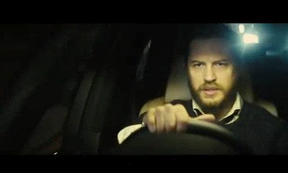 """La frase del giorno: """"Sistemerò questa cosa"""", Tom Hardy in """"Locke"""", di Steven Knight, fuori concorso a Venezia 2013."""