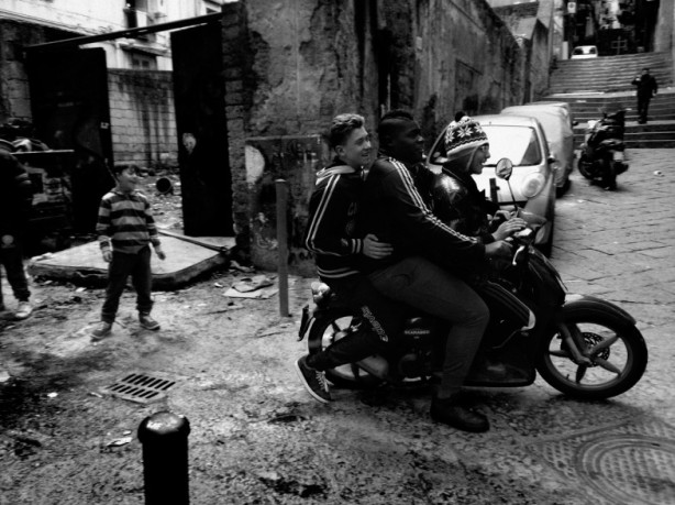 Il segreto di Napoli, nel documentario di Cyop e Kaf